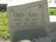 "Emil Yerg, ""Sam"""