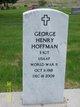 George Henry Hoffman