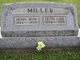Zetta Zane <I>Haynam</I> Miller