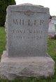 Edna Marie Miller