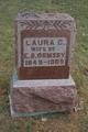 Profile photo:   Laura C., Ormsby