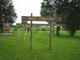 Bost Cemetery