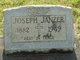 Joseph Janzer