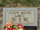 Joseph Michel Laritz