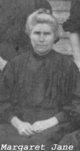 Margaret Jane <I>Fillingame</I> Chambliss