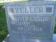 Nellie <I>Hall</I> Zeller