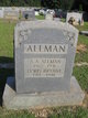 Profile photo:  A. A. Allman