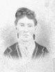 Mary Ella <I>Collier</I> Treadwell