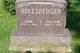 William Jackson Adlesperger