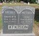 Andrew M Atkison