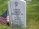 Larry James Harper, Sr