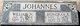 "Honorah A ""Norah"" Johannes"
