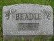 Profile photo:  George H Beadle