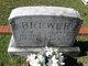Julia Wyn <I>Kirby</I> Brewer