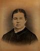 Hattie A. <I>Fisher</I> Yeatts