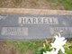 "Oliver R ""Bud"" Harrell"