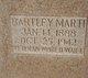 Bartley Marti