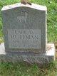 Earl David Huffman
