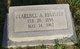 Clarence Arnold Register