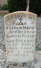 Antonio Maria Archuleta