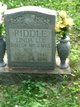 Linda Lee Riddle