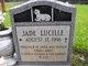 Jade Lucille Babin