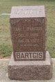 Earl Lee Bartgis