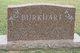 Beulah <I>McLemore</I> Burkhart