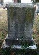 Mary Henrietta Goldsborough