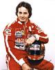 Profile photo:  Gilles Villeneuve