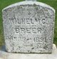 Profile photo:  Wilhelm C Breer