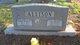 Ida Agnes <I>Baker</I> Allison