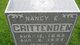 Profile photo:  Nancy E. <I>Walton</I> Crittenden