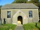 Capel Vicar Cemetery