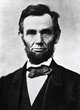 Profile photo:  Abraham Lincoln