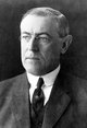 Profile photo:  Woodrow Wilson