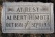 Profile photo:  Albert H Mott