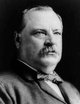 Profile photo:  Grover Cleveland