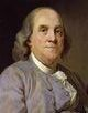 Profile photo:  Benjamin Franklin