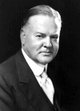 Profile photo:  Herbert Clark Hoover