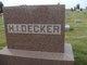 Irma <I>Bixler</I> Decker