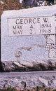 George Washington Messer