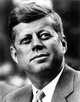 Profile photo:  John Fitzgerald Kennedy