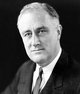 Profile photo:  Franklin Delano Roosevelt