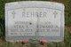 Vera E. <I>Baker</I> Rehrer