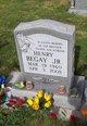 Henry Begay, Jr