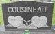 """Charles Earl """"Chuck"""" Cousineau"""