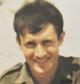 Pvt Trevor James Attwood