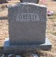 Profile photo:  Gertrude B. <I>Walker</I> O'Reilly