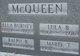 Ralph B McQueen